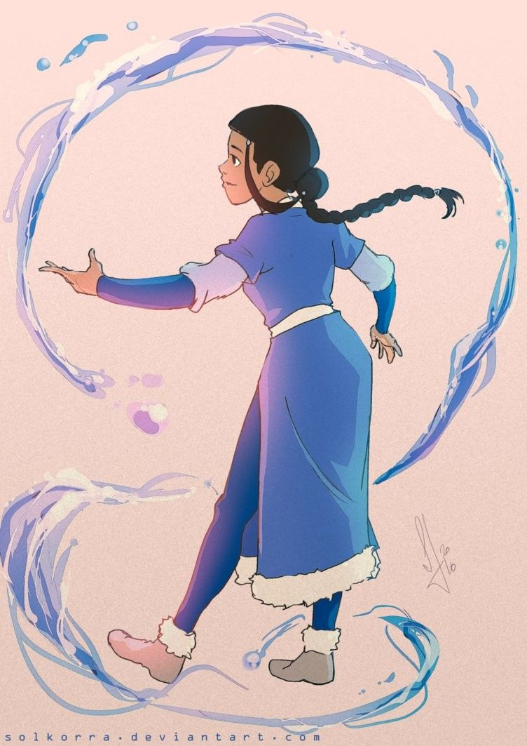 Pin by ngọc bảo on avatar the last airbender the legend of korra