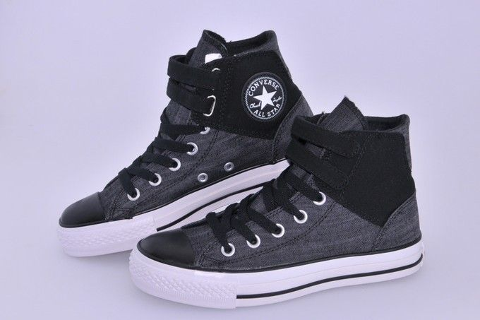 0221efa7b90d Converse all star high tops black double lace trainers t23d7199 australia  online