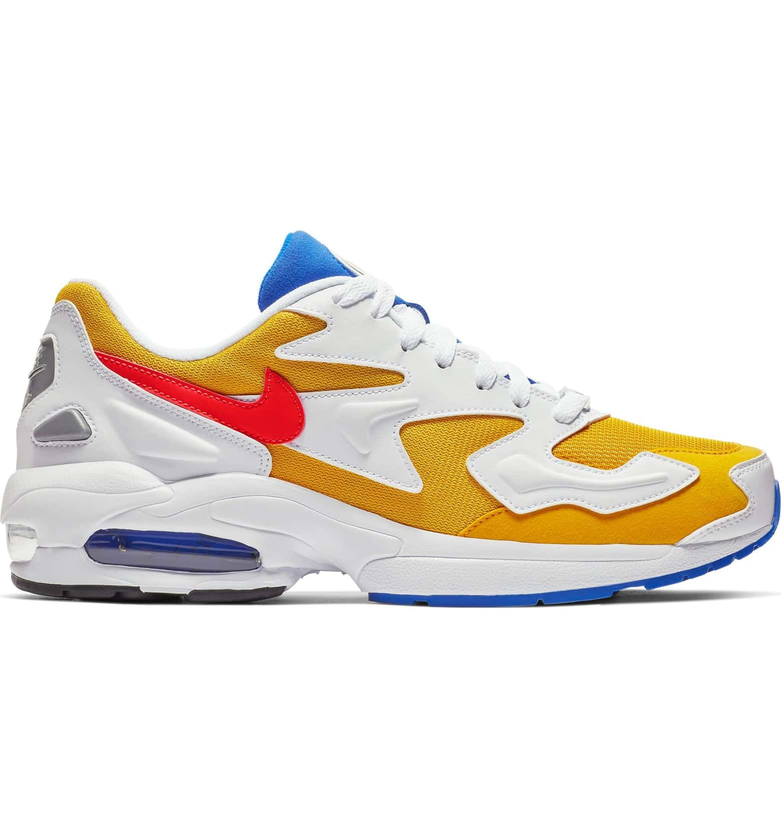 9bf71ce77c678 Nike Air Max2 Light Sneaker (Unisex) | Nordstrom | Material Things ...