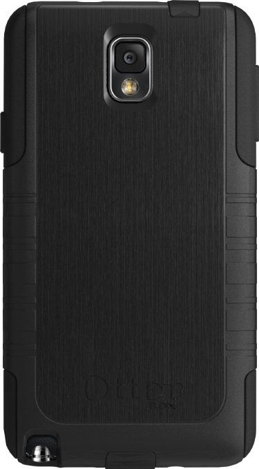 best service 6a2b5 19d36 Amazon.com: OtterBox Commuter Series Case for Samsung Galaxy Note 3 ...