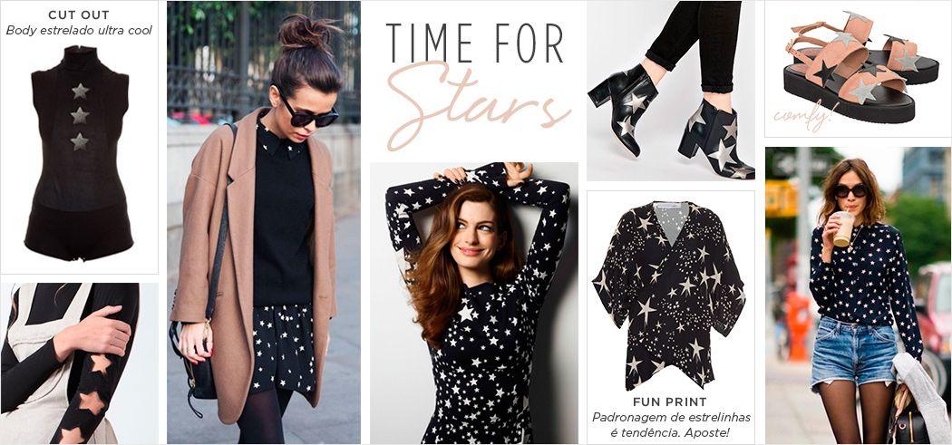 Resultado de imagem para moda estrelas 2017