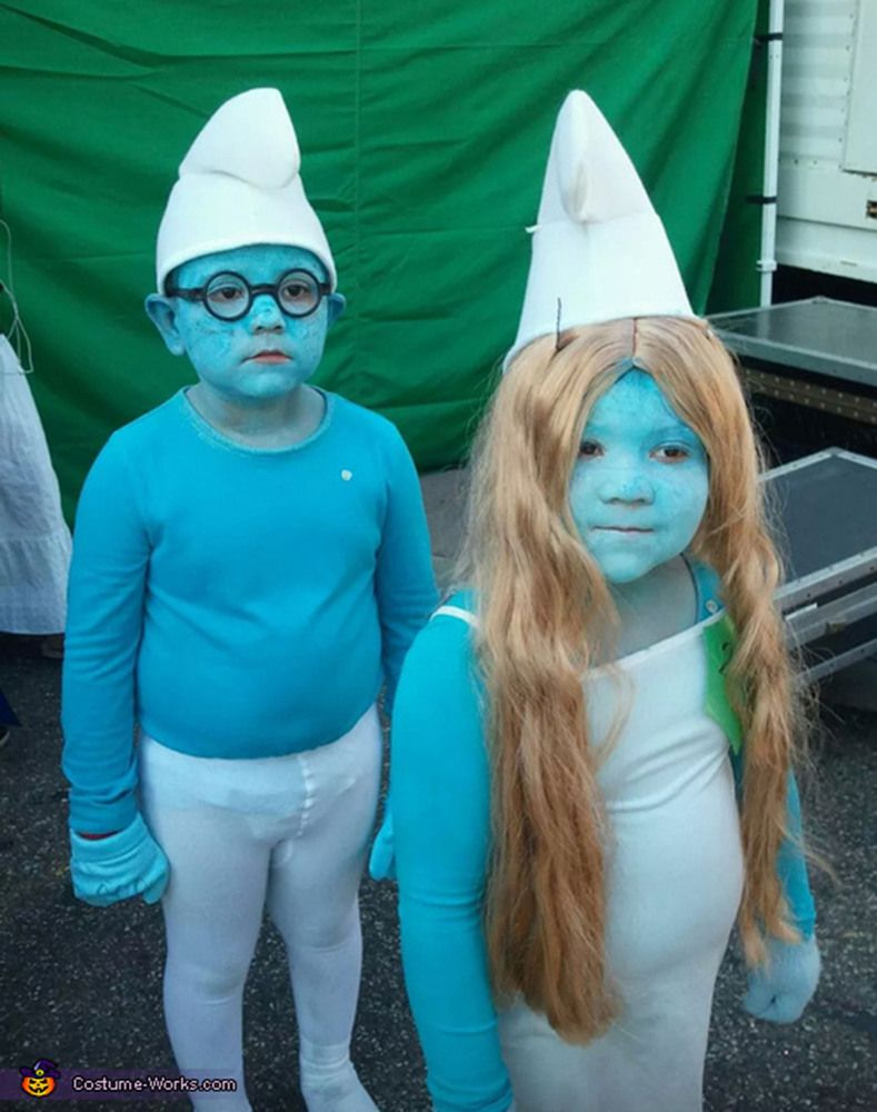 Halloween costume ideas festive costumes and fun for Easy homemade costume ideas for kids