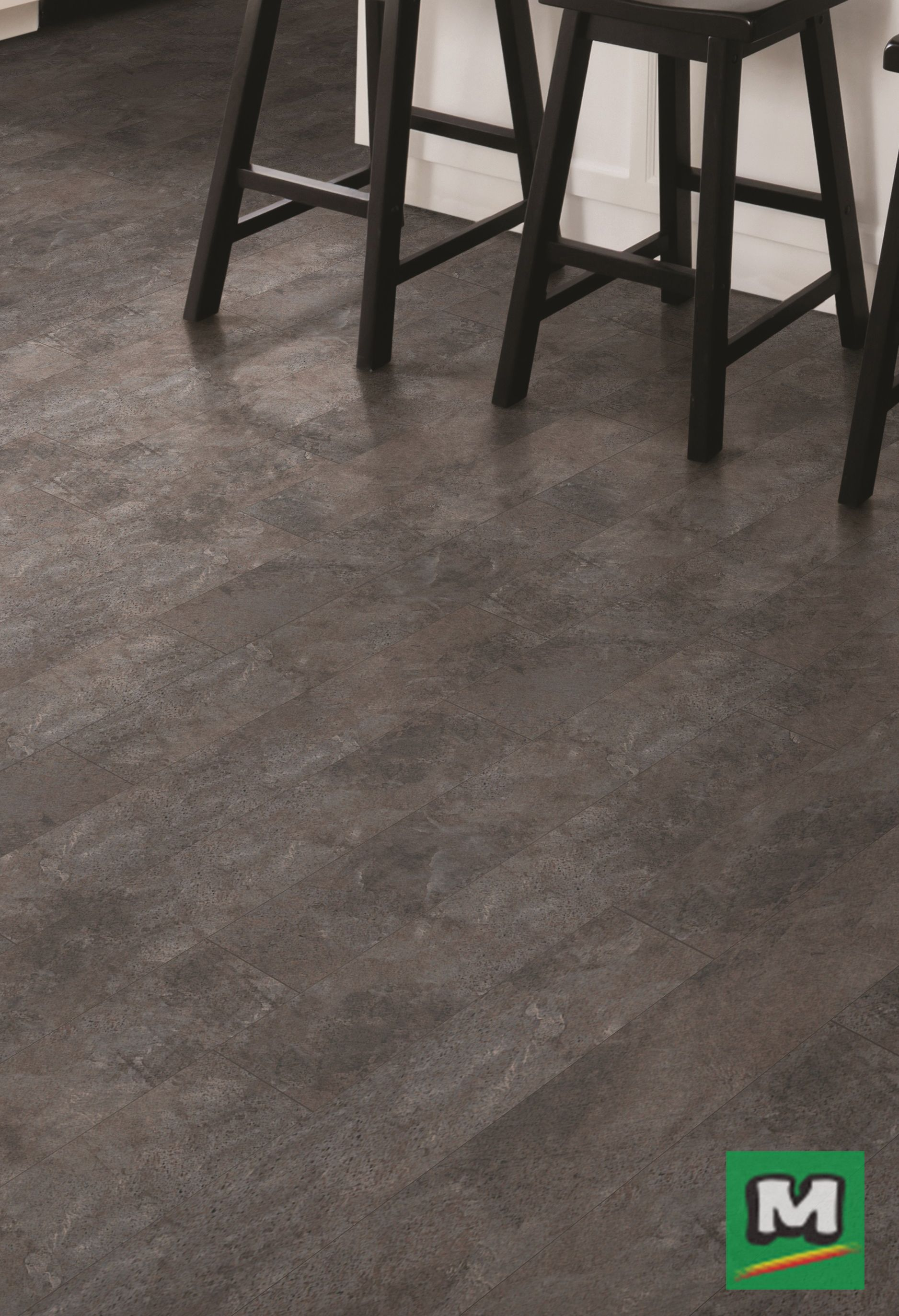 New flooring doesn't have to be frustrating. With Escapade