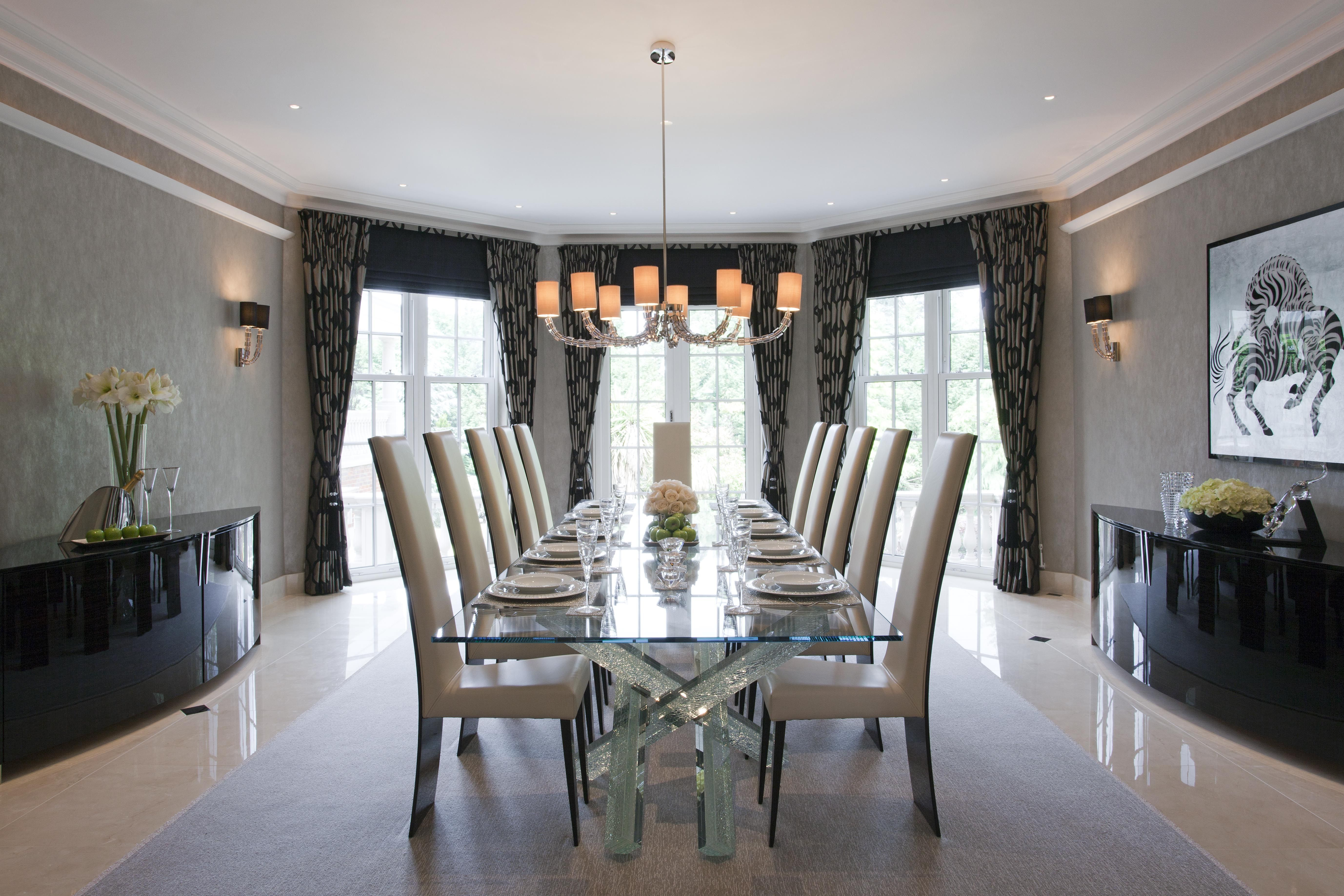 The Studio Harrods Surrey Private Residence With Images Home Decor Lighting Design Design