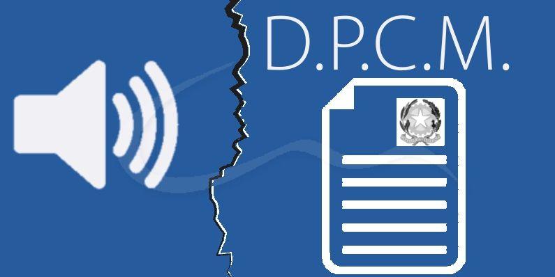 DPCM acustica Impianto Normativo - http://www.costruzionimartini.com/progetto/dpcm-acustica-impianto-normativo/