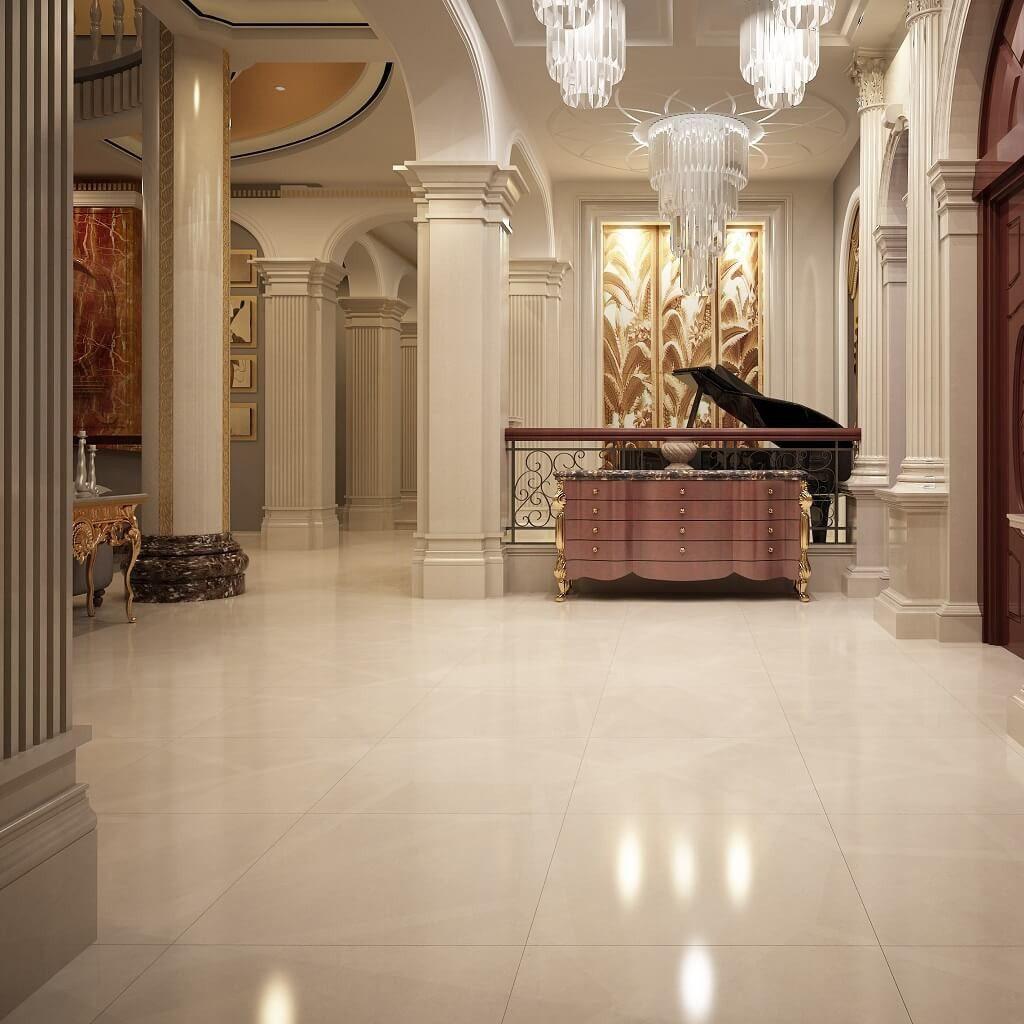 Crema Marfil Tile 80 X 80 Cm Flooring Tile Floor Tiles For Sale