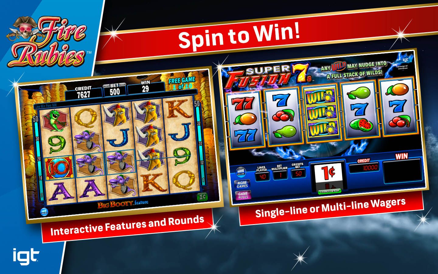 Igt Slots Fire Rubies Pc Affiliate Slots Igt Fire Pc