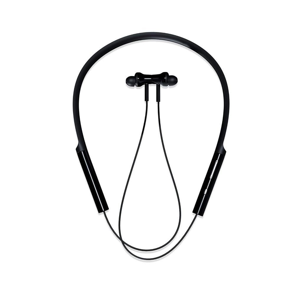 Mi Neckband Bluetooth Earphones With Dynamic Bass Amazon In Electronics In 2020 Bluetooth Earphones Earphone Voice Assistant