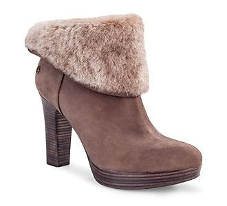 Women s UGG Dandylion Ankle Boots  f1a16c77f2