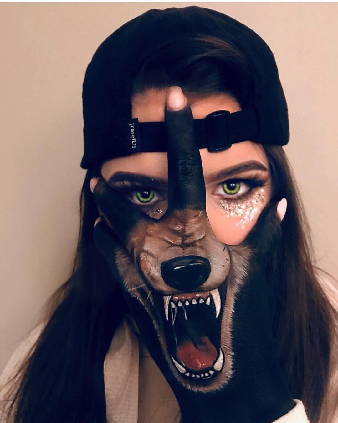 Hand Mouth Tattoo : mouth, tattoo, 🐾Big, Wolf🐾🐺, @jennimacrimakeup, 🖤Inspired, @idamonicas, FOLLOW, @100daysofmakeup, @atarah_m…, Skull, Tattoo,, Tattoos,, Tattoos