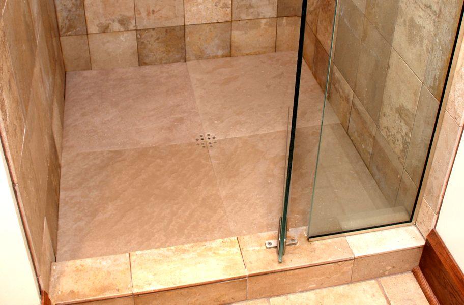 """3/16"""" Life Floor Slate Tiles - Easy To Install Bathroom, Shower Flooring"""