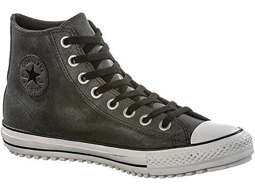 zapatillas negras hombre converse