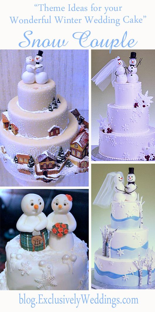 winter themed wedding cakes five theme ideas for your wonderful winter wedding cake 27548
