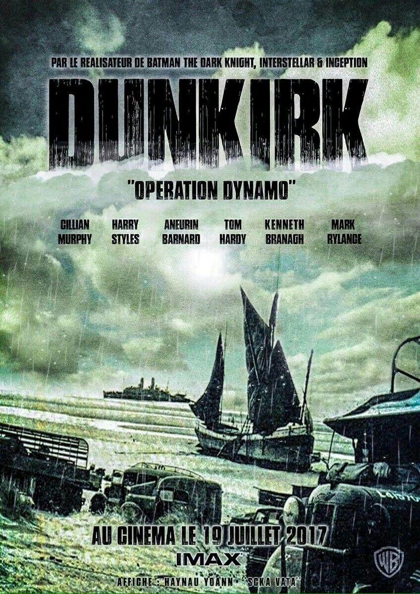 Dunkirk Hd Stream Deutsch