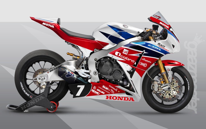 Honda Racing Moto Gp: GaazMaster MotorSport - Honda Racing SuperBike