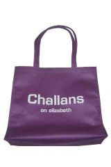 Non woven bags are eco-friendly and 100% recyclable to benefit our earth.Printed Tote Bags is a leading manufacturer and supplier of Cheap PP Non Woven Bags