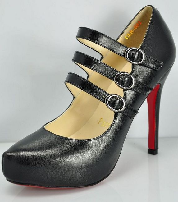 louboutin lillian mary jane