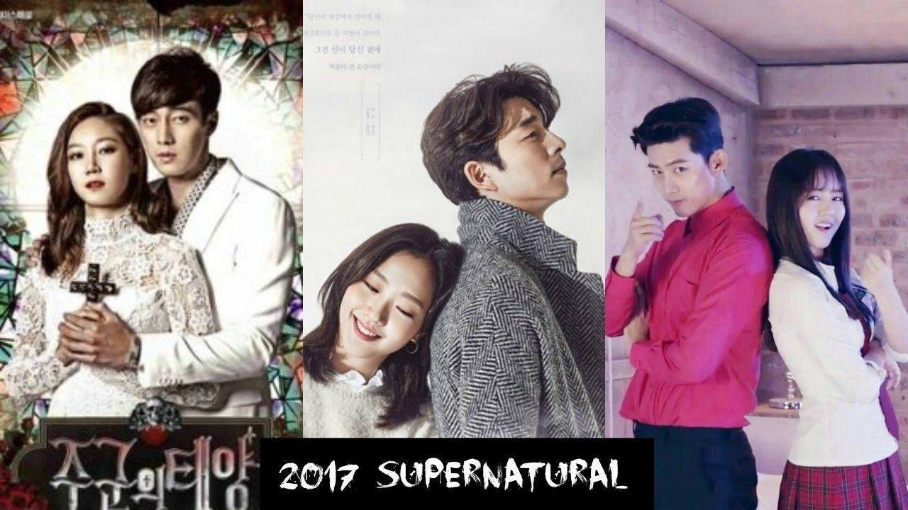 Top Korean Dramas Of All Time 2017 | Ritchie