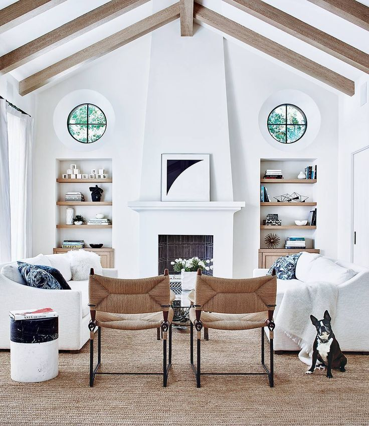 Bold Style and Smart Solutions in a