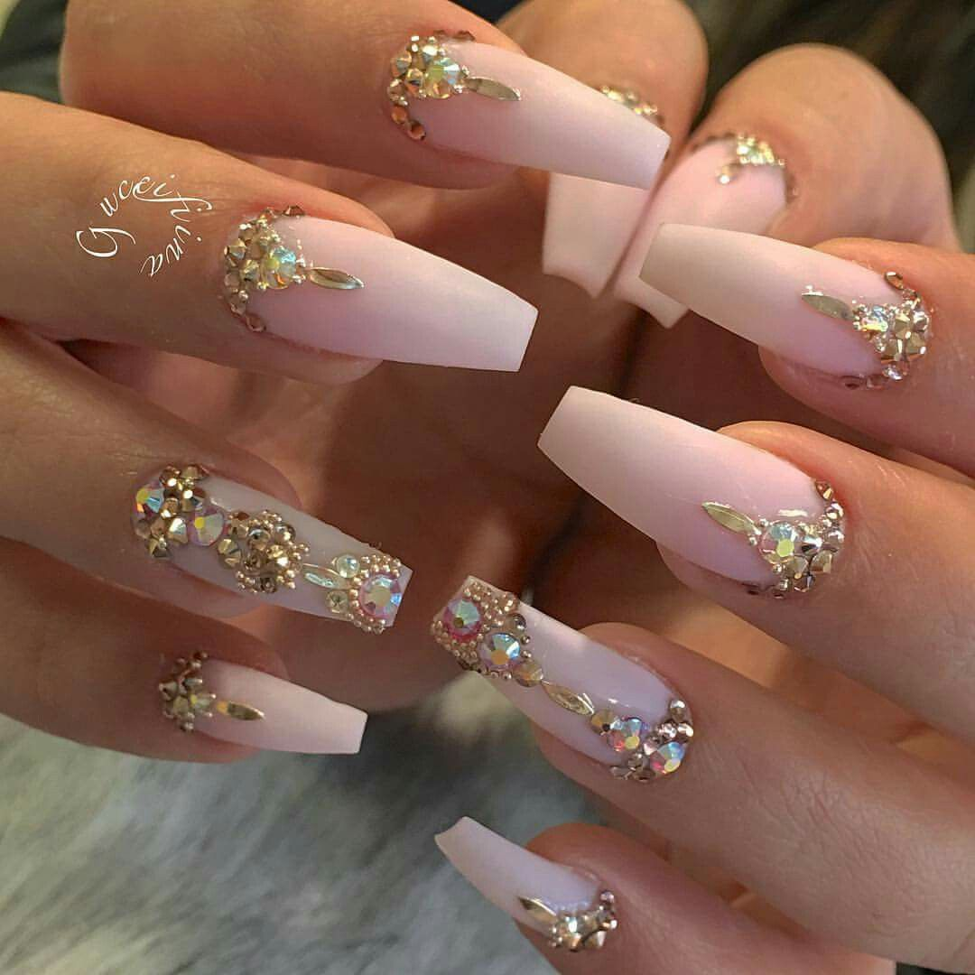 Pin by Sophie Borsodi on Nails | Pinterest | Pretty nail art and ...