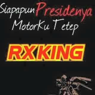 Pin Oleh Zul Fadly Di Rx King Mobil Motor