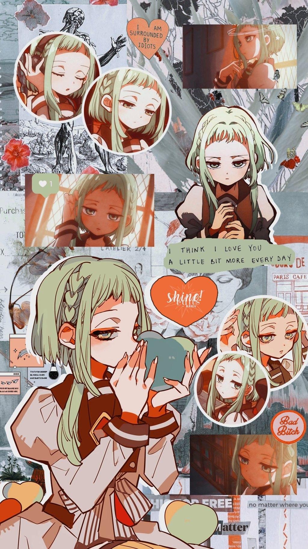 Sakura In 2020 Cute Anime Wallpaper Character Wallpaper Anime Wallpaper