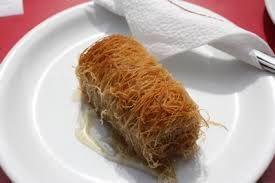 cibo turco tipico