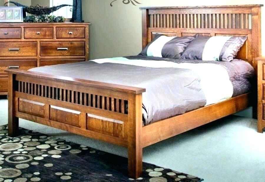 Shacker Style King Size Beds Google Search With Images Mission Style Bedroom Furniture Bed Plans King Bedroom Furniture