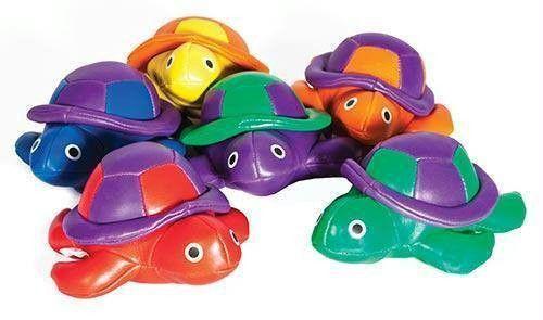 Bean Bag Turtles
