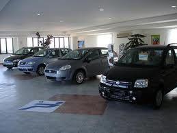 Crisi : Mercato auto Italia -17,41%