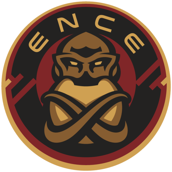 ENCE eSports Esports, Esports logo, Logos