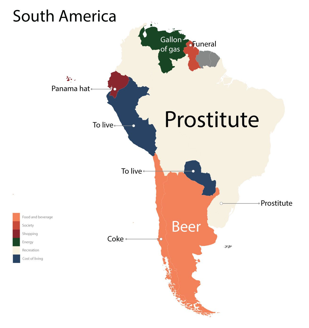 south-america prostitution