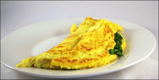 Resep Omelet Telur Makanan Resep Diet Sehat Resep Tahu