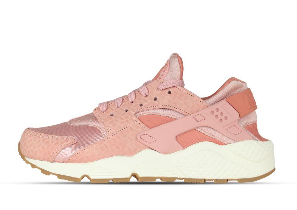 uk availability 322e3 28bf8 Nike W Air Huarache Run Ultra pink glaze 683818 601 Herstellernummer  683818  601 Farbe  PINK GLAZE PEARL PINK-SAIL GEPOLSTERTER TRAGEKOMFORT BEI  GERINGEM ...