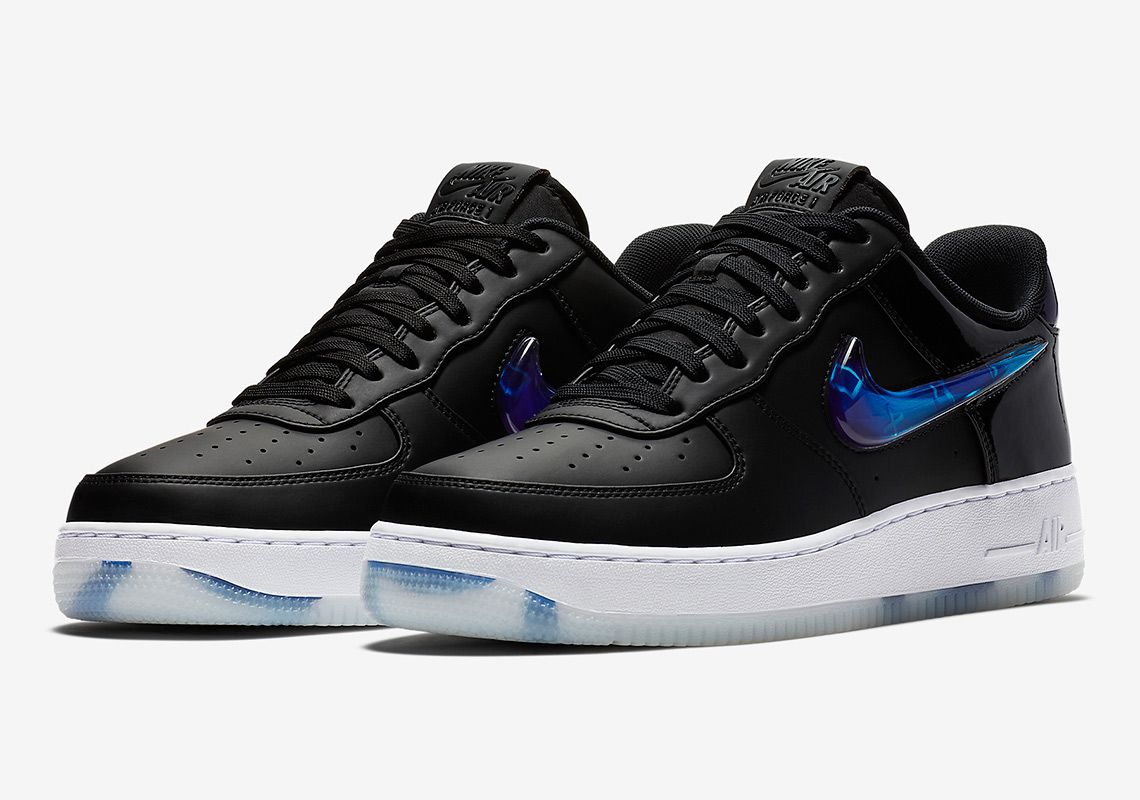 Official Images Of The Sony PlayStation x Nike Air Force 1