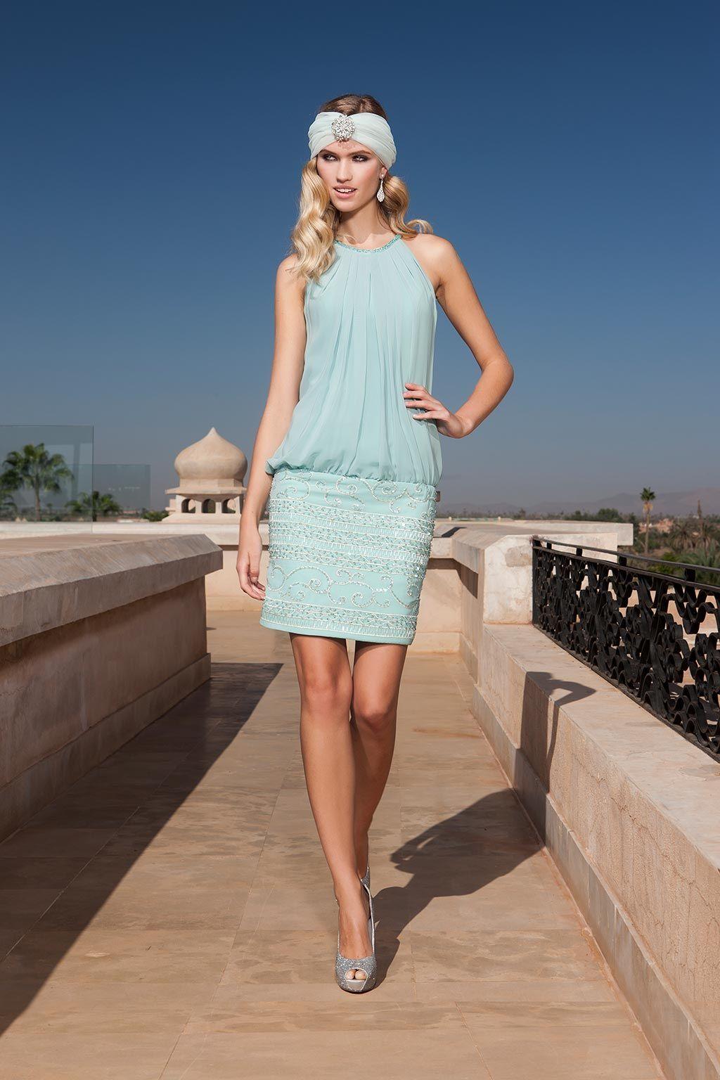 Uno de mis vestidos favoritos de Sonia Peña . Ref: 1150034 ...