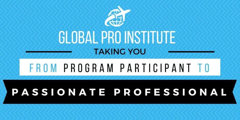Global Pro Institute information online professional