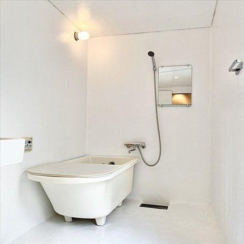 ボード 浴室 のピン