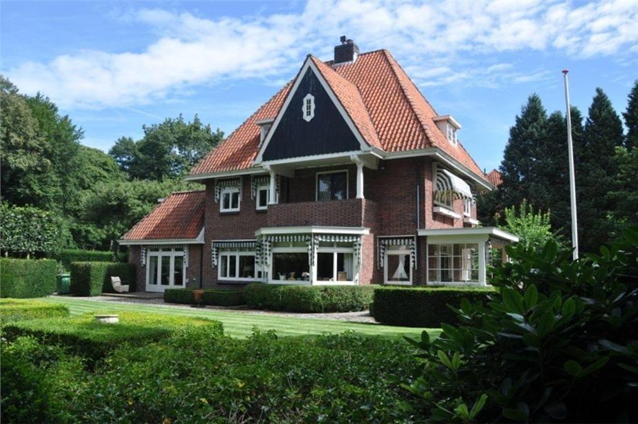 Villa te koop lyceumlaan zeist exclusieve huizen