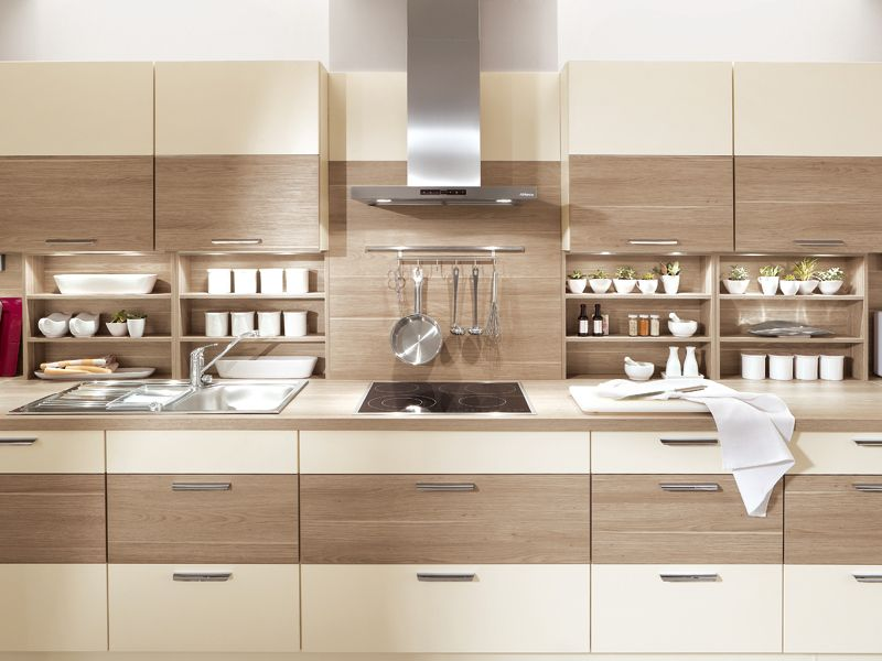 Kitchen PIA 579 by Nobilia-Werke | Kitchen | Pinterest | Nobilia