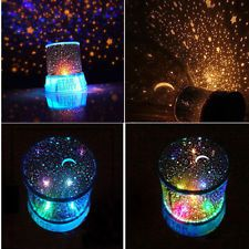 Night Lights Ebay Star Night Light Night Light Projector Night Light Lamp