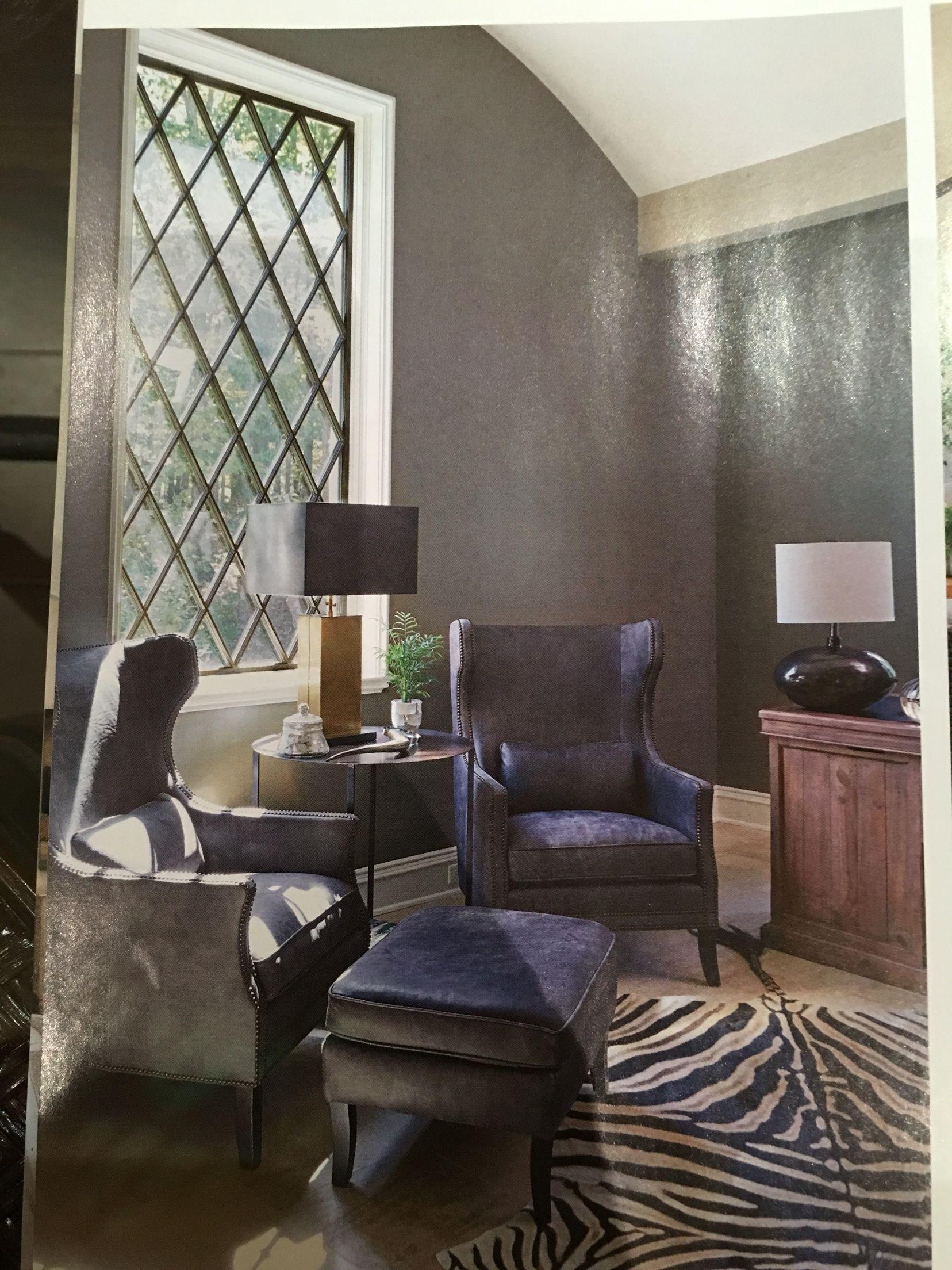 Gary Olivieri Richard Tubb Interior Design Birmingham With