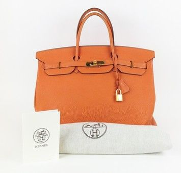 ... france hermès satchels up to 70 off at tradesy. hermes birkinleather  141ae 14f30 ... c7d49bc80f56c