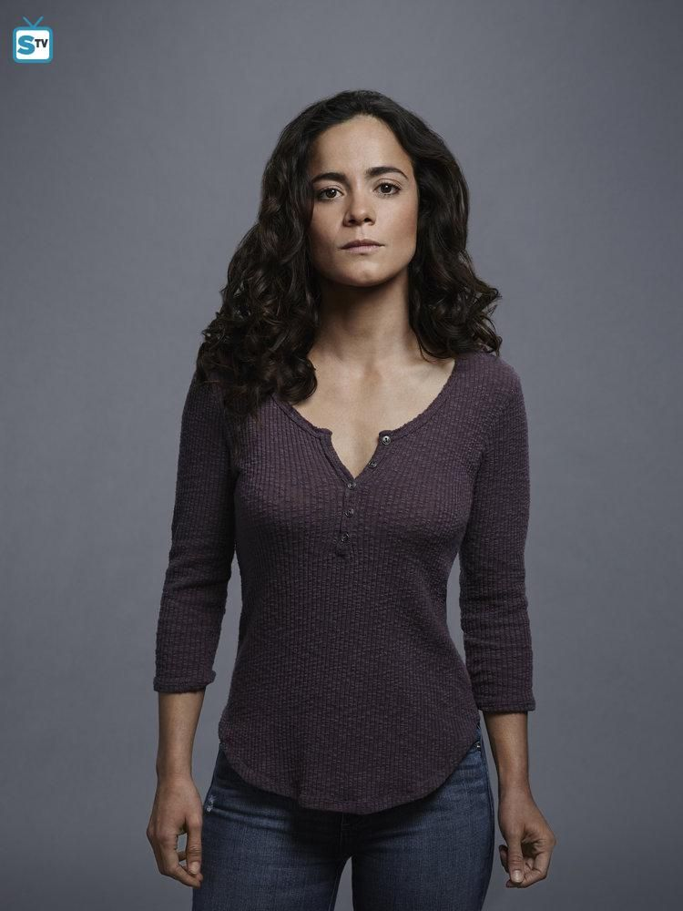 alice braga movie