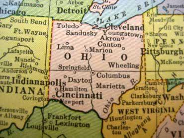 Toledo Ohio Map Google.Pin By Justin Trails Resort On Ohio