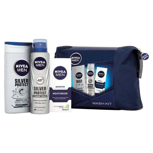 Nivea Men Wash Kit Gift Set Has Been Published At Http Www Discounted Skincare Products Co Uk Nivea Men Wash Kit Gift Set Nivea Skin Care Gift Set