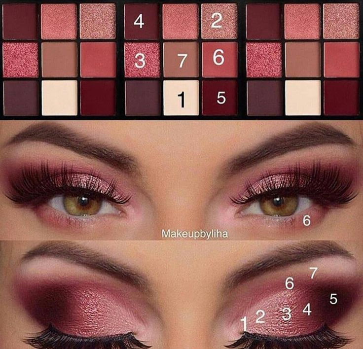 Photo of 16 Natural Eye Makeup Tutorial For Beginners To Make You Amazing! – – #starter #aug …