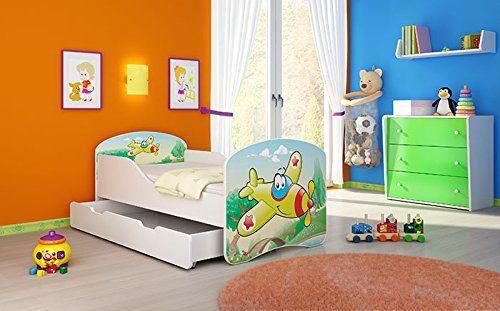 Pilotenzimmer Kinderbett Fur Kleine Piloten Kinderzimmer