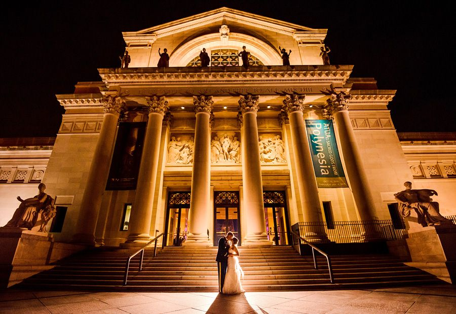 Liz Keith St Louis Wedding Kelly Pratt Photography Art Museum Weddings Pinterest Sweet