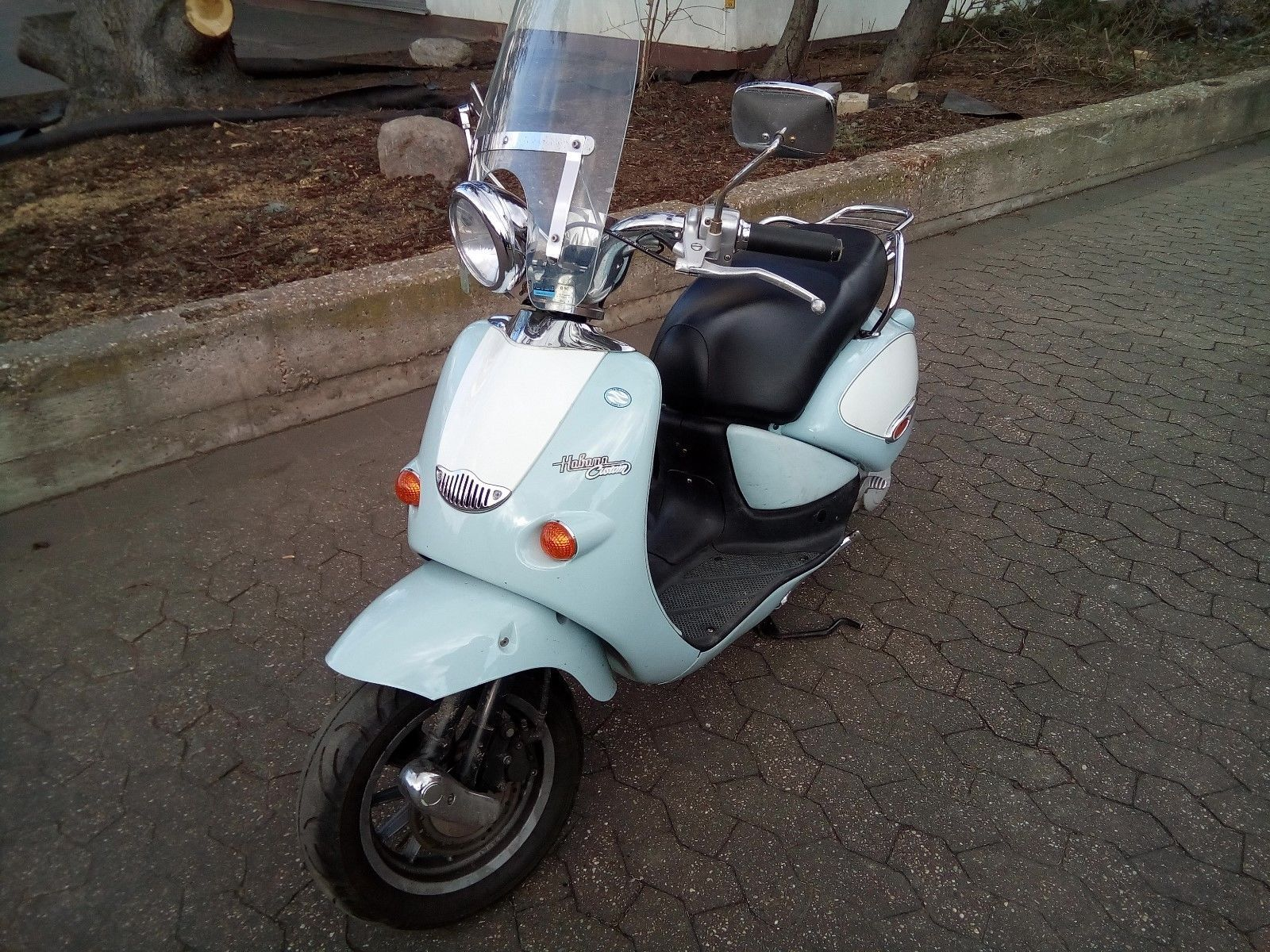 Hadeco Glas Design Glasturen Und Glastechnik Made In Germany Aprilia Motorcycle Moped